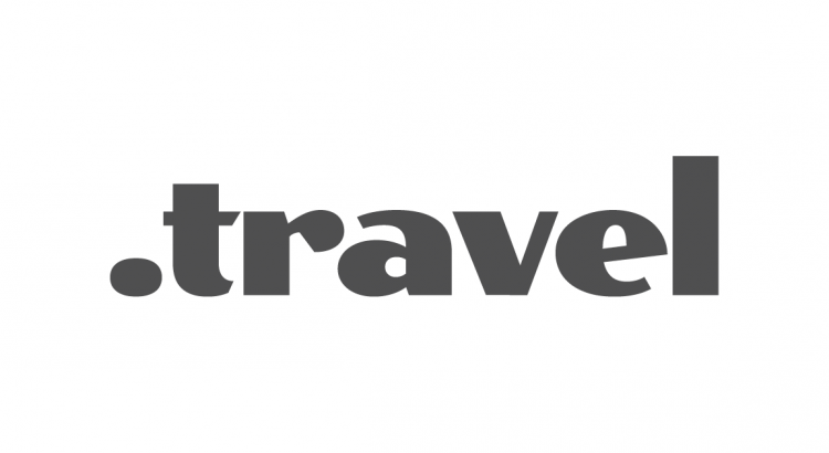 .Travel Logo