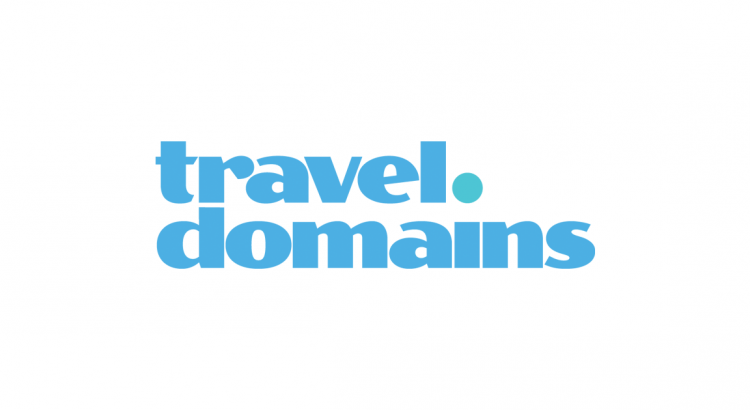 Travel.Domains Logo